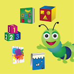 Preschool Essentials Icon