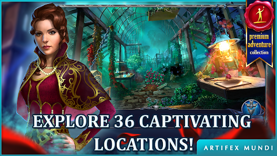 Grim Legends 3 (Full) 1.5 Apk + Data