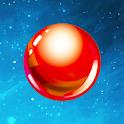 Brain Ball Challenge - Match Color Balls icon