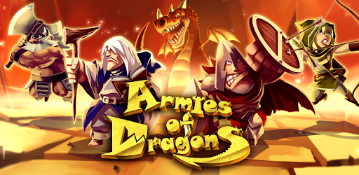 Armies of Dragons - Apps on Google Play