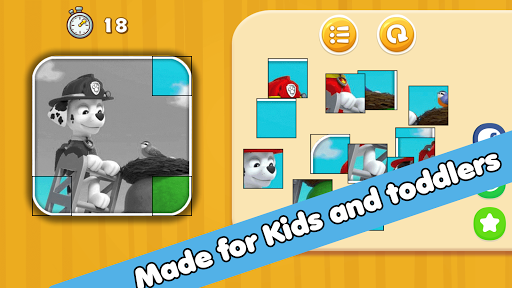 Patrulla canina Jigsaw Puzzle 1.0.0 screenshots 6