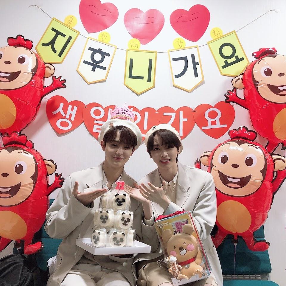 nct sungchan treasure jihoon @treasuremembers
