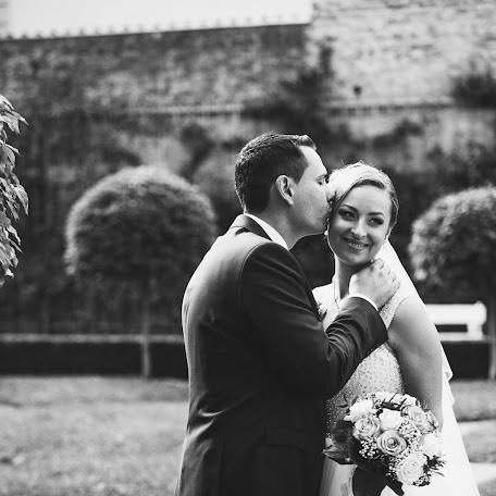 Hochzeitsfotograf Petr Petrovskiy (fartovuy). Foto vom 20.12.2017