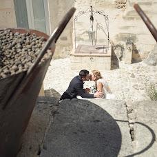 Wedding photographer Giuseppe Manzi (giuseppemanzi). Photo of 14.05.2015