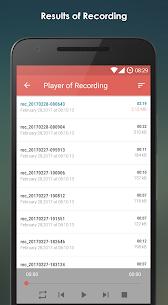 MP3 Voice Recorder 2