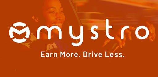 Mystro - Drive safe. Drive less. Earn more! for PC