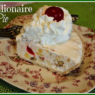 Millionaire Pie! Recipe
