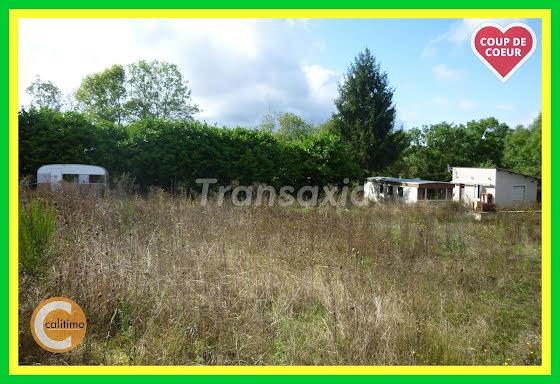 Vente terrain 4554 m2