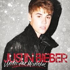 Image result for the christmas song justin bieber