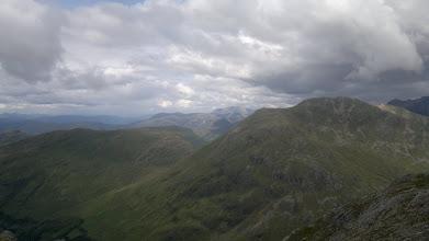 Photo: Ben Nevis in the distance