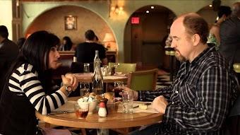 Season 2, Episode 6, Louie et Pamela