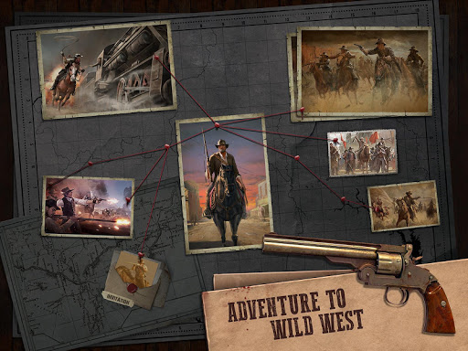 West Game apkmartins screenshots 1