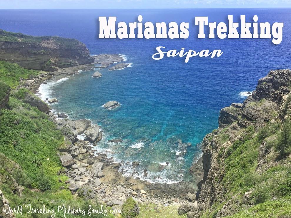 Marianas Trekking - Saipan