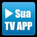 Sua Tv App icon