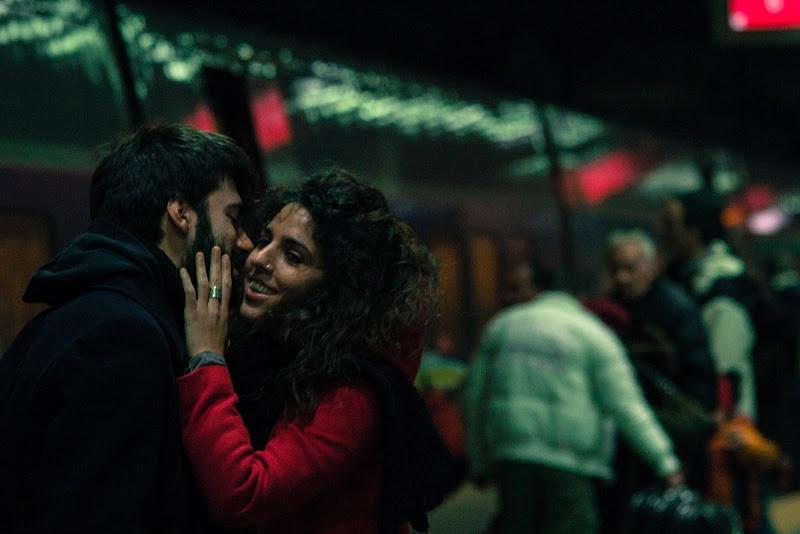 l'ultimo bacio di marco.tubiolo photography