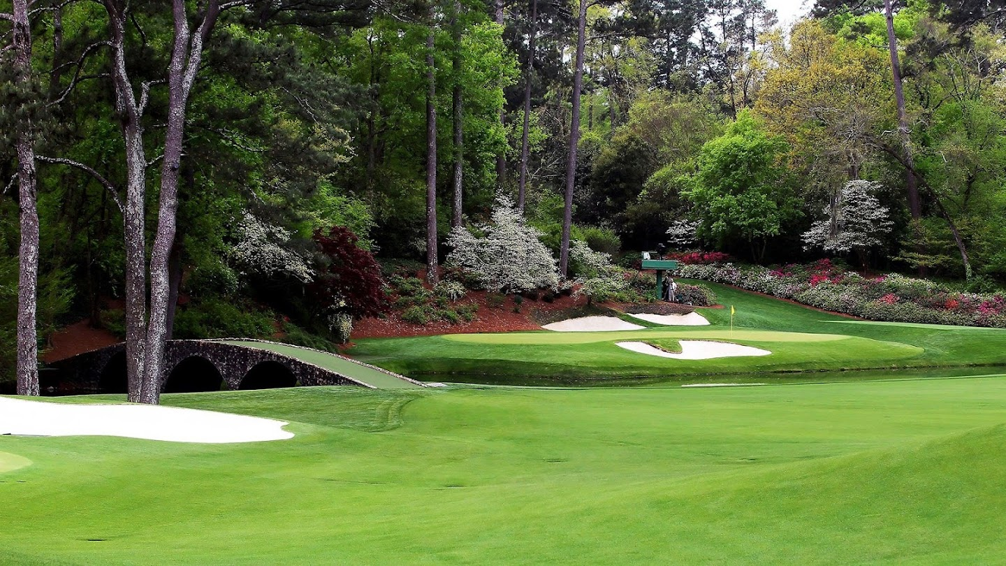 Watch The Masters: Building a Champion live