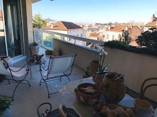 Appartement Marseille 4ème (13004)