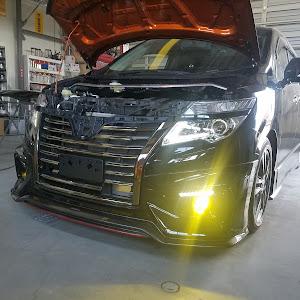 エルグランド  V6 ハイウェスターアーバンクロム 4WD bossサラウントシステム゙のカスタム事例画像 muramatiiさんの2020年03月23日19:15の投稿