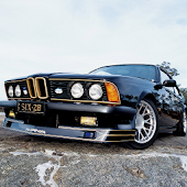 Wallpapers BMW Alpina B10