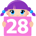 Lilly - Calendrier Période icon