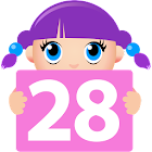 Calendario Mestruale Lilly icon