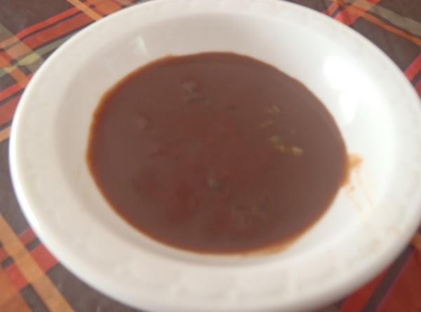 Nana's Barbecue Sauce Recipe