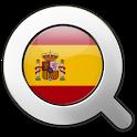 Geografia de España icon