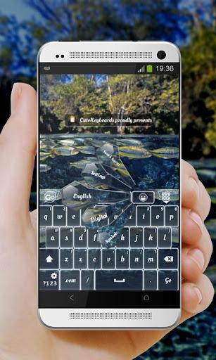 魚業務 GO Keyboard