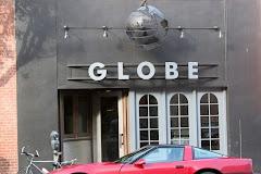 Visiter Globe Restaurant