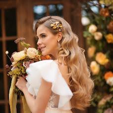 Wedding photographer Alina Od (alineot). Photo of 20.10.2017