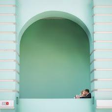 Wedding photographer Sergey Paliy (sergoOne). Photo of 09.09.2014