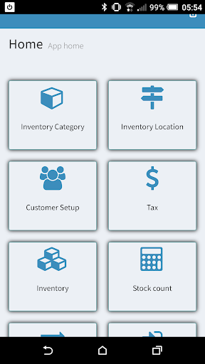 Smart inventory management with Point of sale 4.3.2 screenshots 15