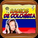 Emisoras Colombianas icon