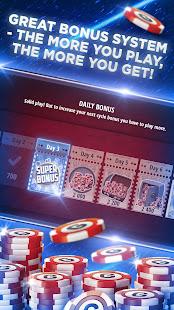 Poker Texas Holdem Live Pro 7