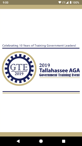 Screenshot for 2019 AGA-Tallahassee GTE in United States Play Store