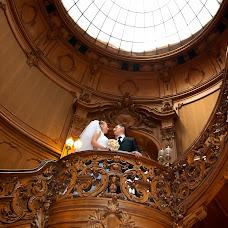 Wedding photographer Andrіy Gula (AndrGula). Photo of 15.09.2015