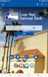LSNB Mobile Banking- screenshot thumbnail
