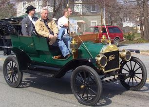 Photo: Bill Sigmon - Denton Centennial 2007 ---1907 2007 - http://denton100.com