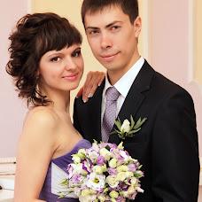 Wedding photographer Oleg Matrenin (Davis2000). Photo of 28.04.2014