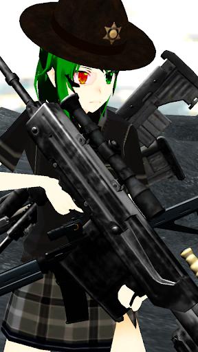 JP High School Girl Survival Simulator Multiplayer 78 screenshots 1