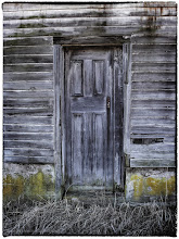 Photo: The Back Door - Hayfield Farm - Lehman, Pennsylvania - Sunday, March 11th, 2012