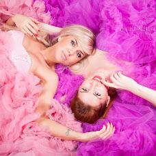 Wedding photographer Alena Yaroshenko (AlenaNikita). Photo of 11.12.2015