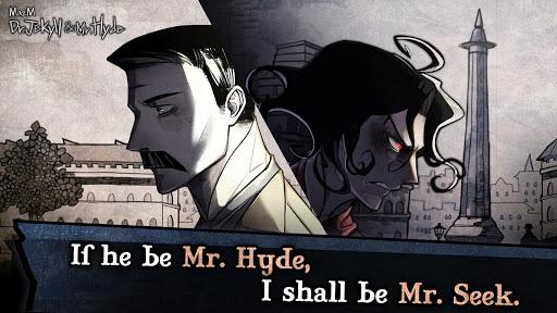 MazM: Jekyll and Hyde (Full/Money)