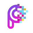PixelArt: Color by Number, Sandbox Coloring Book icon