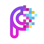 PixelArt: Color by Number Icon