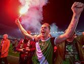 Irvin Cardona ne garantit plus son avenir proche au Cercle de Bruges