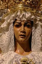Mª Santísima de la Candelaria