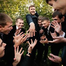 Wedding photographer Anton Unicyn (unitsyn). Photo of 16.10.2015