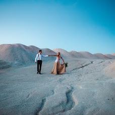 Wedding photographer Albina Belova (albina12). Photo of 18.10.2016
