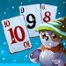 Solitaire: Frozen Dream Forest icon
